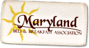 Maryland Bed and Breakfast Association Member